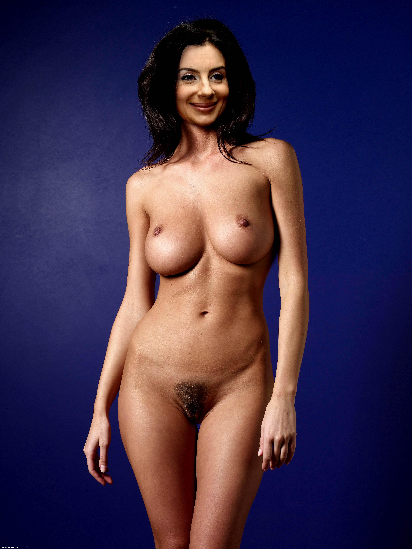 голые звезды кино и телевидения тела