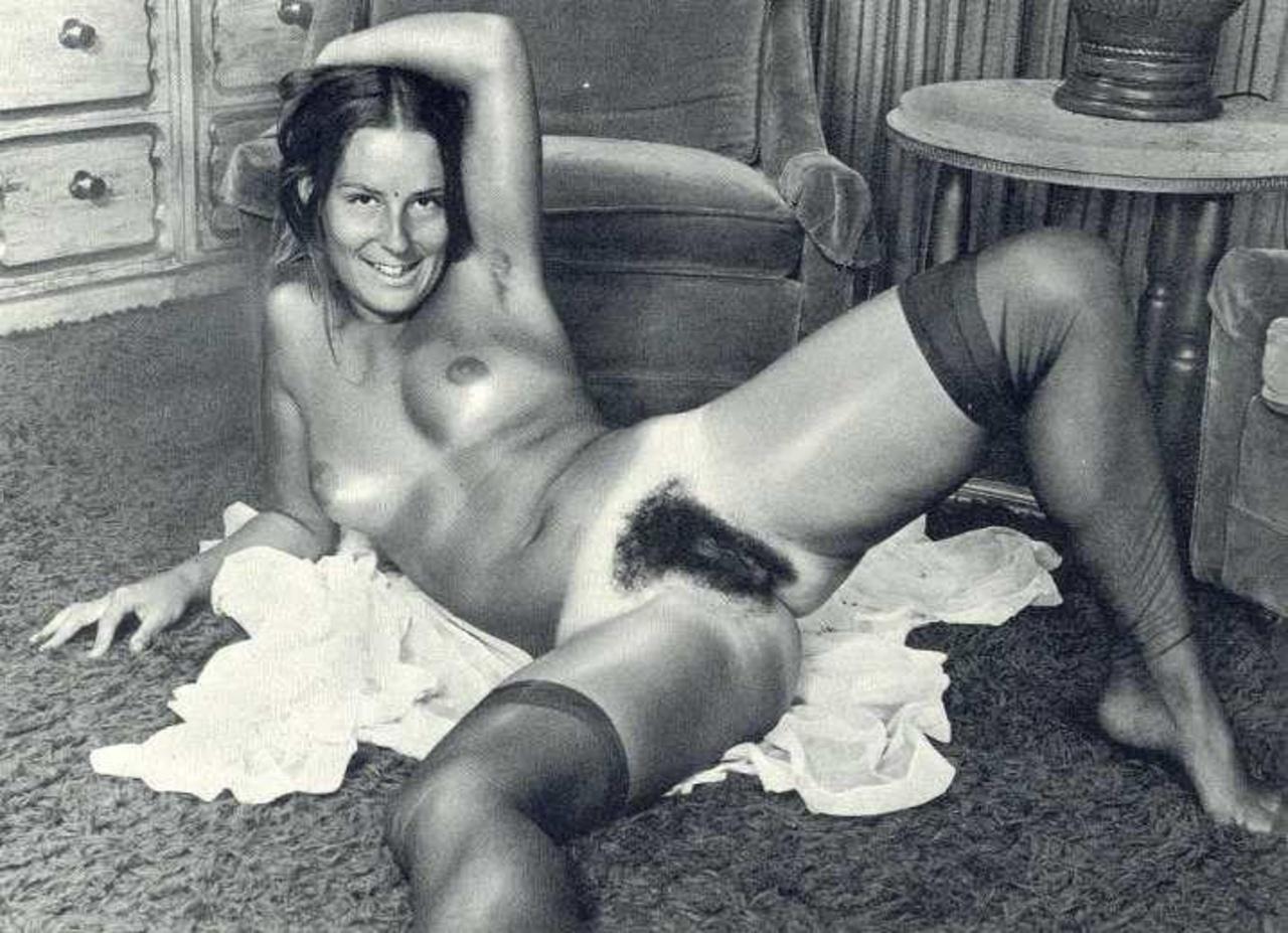 Female porn fifties — 3