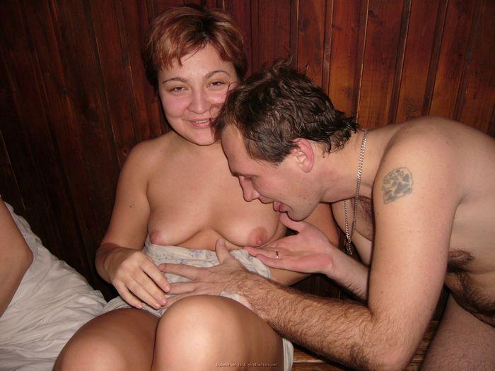 Семейний Порно