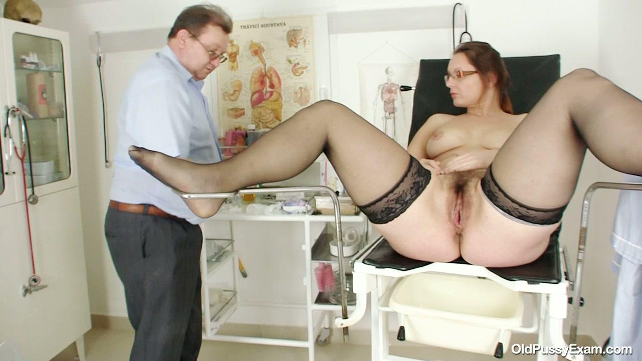 Фото толстой женщины у гинеколога его